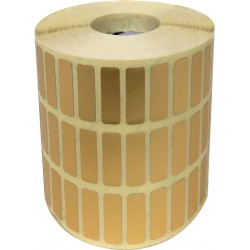 Etiqueta 52x25mm (44 uds/hoja)